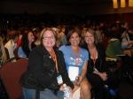 Rebecca, Ana and Linda Lee