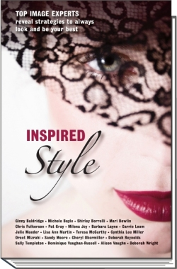 Personal Branding Strategies Shared by Ginny Baldridge, Your Style Image Consulting today at 10:00am PDT