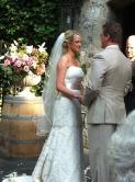 Burma Vista Winery Wedding 7/30/11